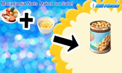 MiiNews FoodMaker