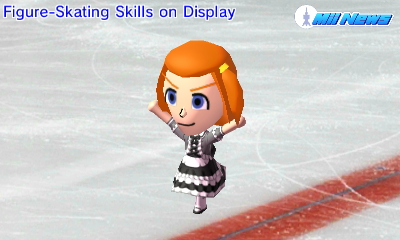 MiiNews FigureSkating