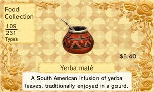 Yerbamate