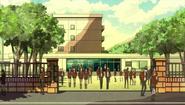 Syoko High School2