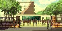 Syoyo High School