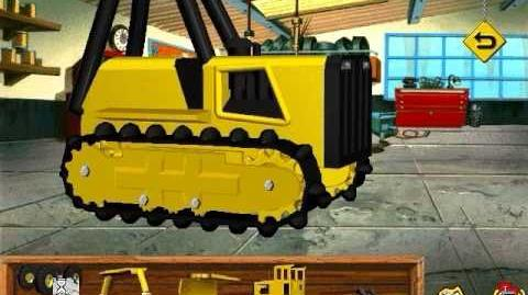 Tonka Construction (Part 1)