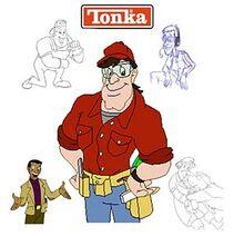 Tonka-joe