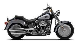 File:2001 Harley Davidson Fatboy.png