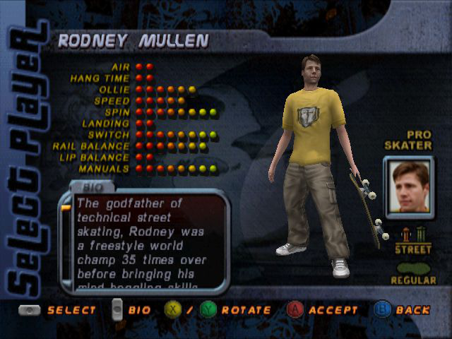 File:DREAMCAST--Tony Hawks Pro Skater 2 Jun6 23 05 57.png