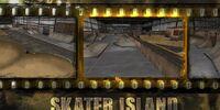 Skater Island