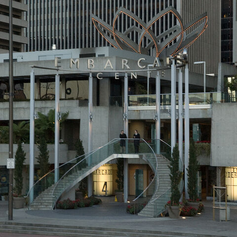 File:Embarcadero center rails.jpg