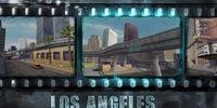 Los Angeles (THPS3)