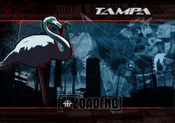 Loading Screen Tampa