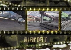 Loadscrn Airport