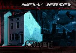 Loading Screen New Jersey
