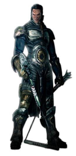 Loki paintover