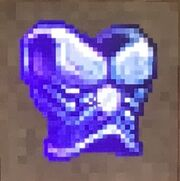Chestplate of Sweetest Star