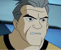 Tim Drake (Batman Beyond)