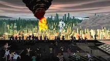 Sym-Bionic Titan Toonami Intro 5