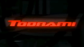 Toonami Pipes Red