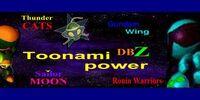 Toonami Power