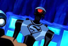 Robot (Doomsday)