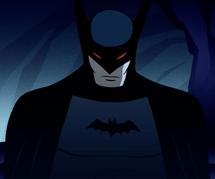 Batman (Bob Kane Design)