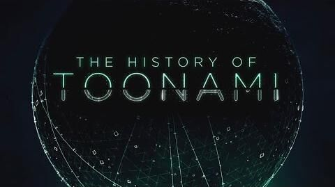 Toonami - 20 Years Retrospective