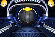 Absolution MK I Elevator Concept Art