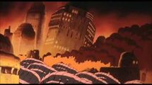 Toonami - Nausicaa of the Valley of the Wind Long Promo