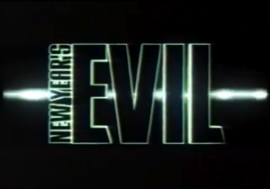 New Years Evil