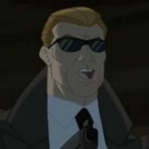 Agent Drake (IIM)