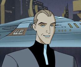 Jordan Price (Batman Beyond)