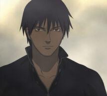 Hayami Tetsu