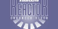 Toonami Reactor