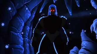 Batman & Mr Freeze SubZero - Toonami Promo (Full Cycle)
