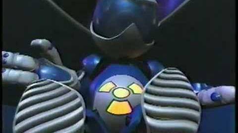 Toonami Fan Art 1999 (1)