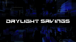 Daylights Saving