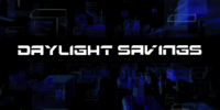 Toonami: Daylight Savings