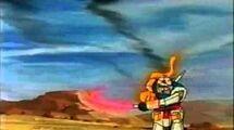 Mobile Suit Gundam Toonami Promo