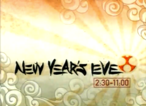 Naruto Years Eve