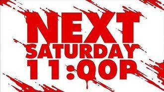 Samurai Jack Finale - Toonami Promo (60 seconds)