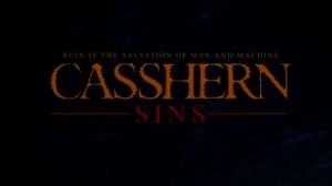 Casshern title
