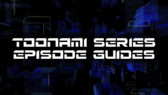 Episode Guides