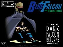 Blue Falcon 2