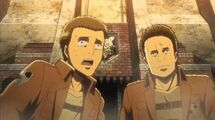 Attack on Titan Ep
