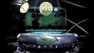 Toonami The Intruder Promos Compilation (2000)