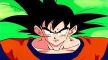 Goku Character Promo