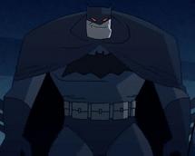 Batman (Frank Miller Design)