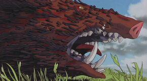 Nago (Princess Mononoke)