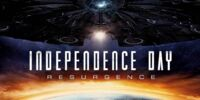 Independence Day: Resurgence P.I.E.