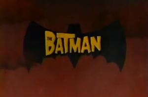 The Batman Logo1