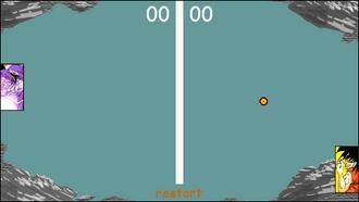 DBZ Pong 6