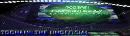 Toonami The Unofficial